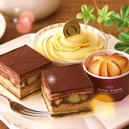 prese_sweets