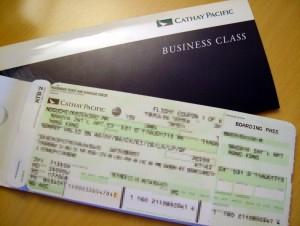 母の日 サプライズ 企画 アイデア 航空券