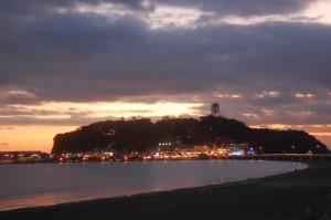 ゴールデンウィーク 日帰り 関東 江の島
