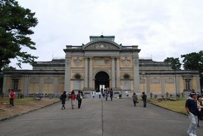 こどもの日 無料開放 奈良国立博物館