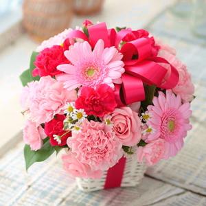 母の日 40代 プレゼント 花