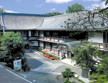 穴場スポット 関西 霊山歴史館