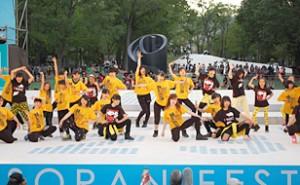 YOSAKOIソーラン祭り 2015 日程 見どころ 雨天 ストリートダンス