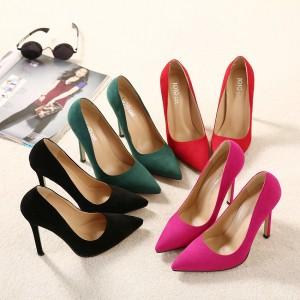 クールビズ 2015 女性 着こなし ファッション 靴