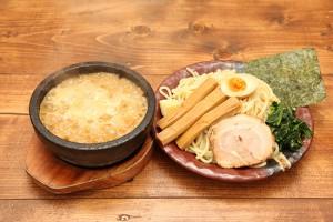 まんパク2015 竹本商店 つけ麺