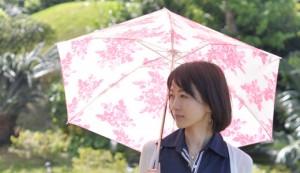 日傘 遮光 違い おすすめ 効果
