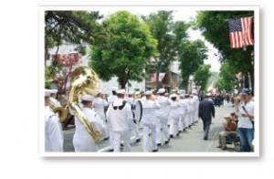 黒船祭り 2015 パレード