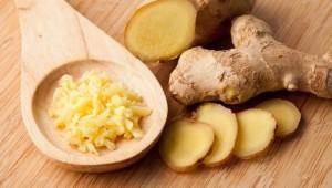 風邪に効く 食べ物 食材 生姜