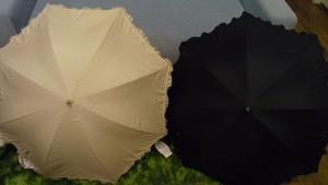 日傘 遮光 違い おすすめ 色