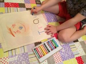 父の日 赤ちゃん 子ども プレゼント 手作り カード