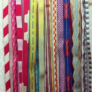 浴衣 2015 流行 色 柄 レトロ 帯紐