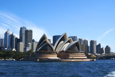 2015 夏休み 家族旅行 海外 オーストラリア