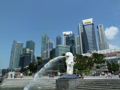 2015 夏休み 家族旅行 海外 シンガポール
