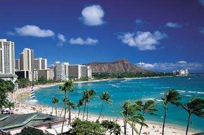 2015 夏休み 家族旅行 海外 ハワイ
