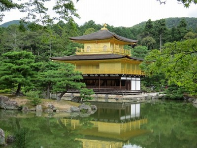 2015 夏休み 家族旅行 国内 京都