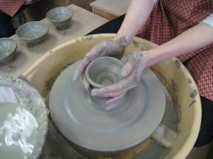 父の日 過ごし方 楽しい 喜ぶ 陶芸