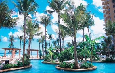 2015 夏休み 家族旅行 海外 グアム