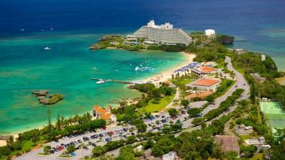 2015 夏休み 家族旅行 国内 沖縄
