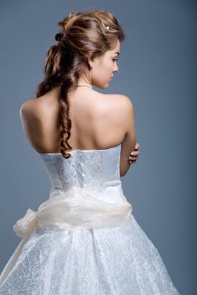 結婚式 ドレス 脱毛