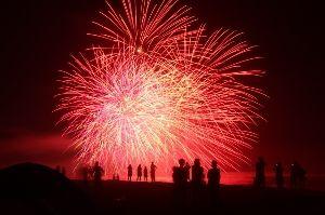 花火大会 2015 千葉 まとめ 第17回浜まつり