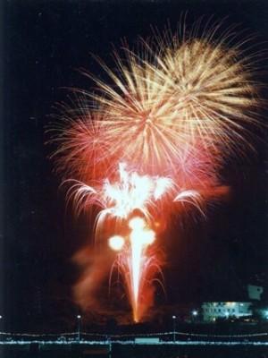 花火大会 2015 千葉 まとめ 第35回亀山湖上祭・君津市民花火大会