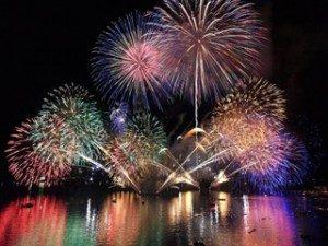 花火大会 2015 京都 まとめ 宮津灯篭流し花火大会
