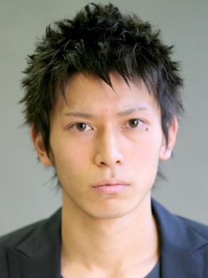 大学生 男子 髪型 モテ ベリーショート