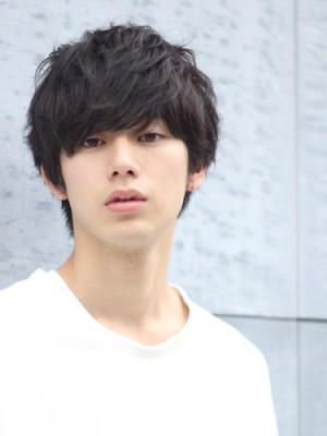大学生 男子 髪型 モテ マッシュ