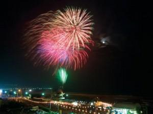 花火大会 2015 千葉 まとめ 旭市いいおかYOU・遊フェスティバル2015海浜花火大会