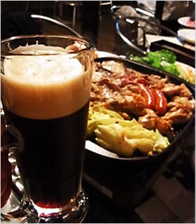 ビアガーデン 2015 東京 屋上 小田急百貨店新宿店 ルーフトップビアテラス