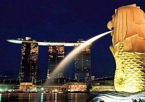 夏休み 大学生 旅行 海外 シンガポール