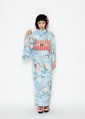 浴衣 2015 ブランド おすすめ ふりふ