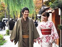 夏休み 旅行 人気ランキング カップル 2015 京都