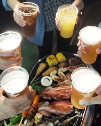 ビアガーデン 2015 東京 安い 花やしき BBQガーデン2015