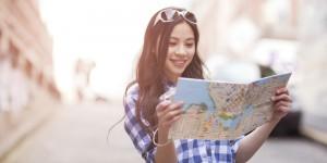 夏休み 大学生 一人旅 就活