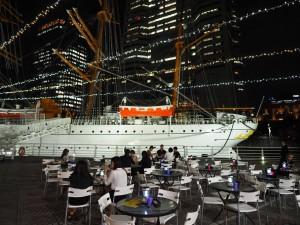 ビアガーデン 2015 横浜 おすすめ ピッツア&グリル 横浜パラダイス