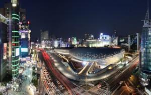 シルバーウィーク 2015 海外旅行 おすすめ 韓国 東大門