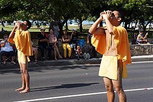 シルバーウィーク 2015 海外旅行 おすすめ フローラルパレード