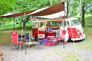シルバーウィーク 2015 過ごし方 おすすめ キャンプ