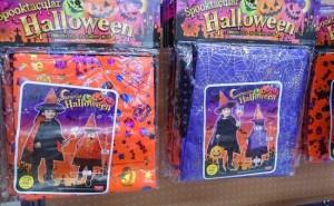 ハロウィン 仮装 衣装 手作り 簡単 100円