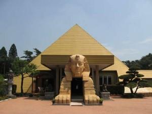 シルバーウィーク 2015 空いている 穴場 関東 ピラミッド温泉