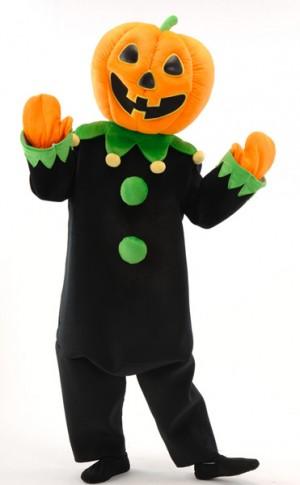 ハロウィン 仮装 大人 アイディア 着ぐるみ