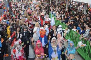 ハロウィン 2015 パーティー イベント 関東 KAWASAKI Halloween 2015