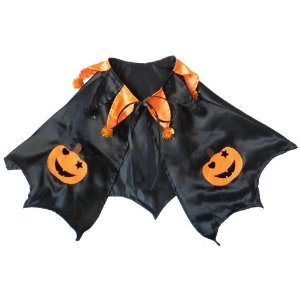 ハロウィン 仮装 衣装 手作り 簡単 マント