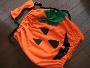 ハロウィン 仮装 衣装 手作り 簡単 子供