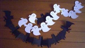 ハロウィン パーティー ゲーム 料理メニュー 飾り付け アイデア コウモリ