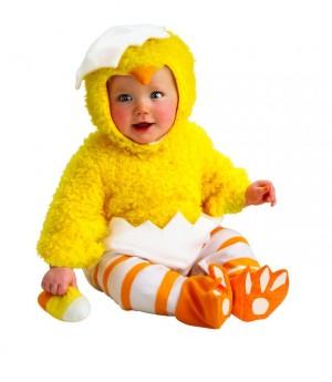 ハロウィン 仮装 子供 アイディア 赤ちゃん