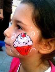 ハロウィン メイク 簡単 可愛い 子供