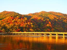 関西の紅葉名所スポットランキング2015!ライトアップや見ごろの時期は? 嵐山