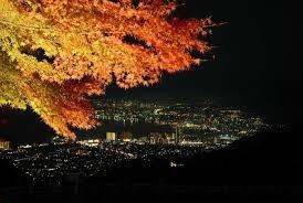 関西の紅葉名所スポットランキング2015!ライトアップや見ごろの時期は? 比叡山